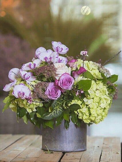 Le Jardin Francais Atlanta Flower Delivery