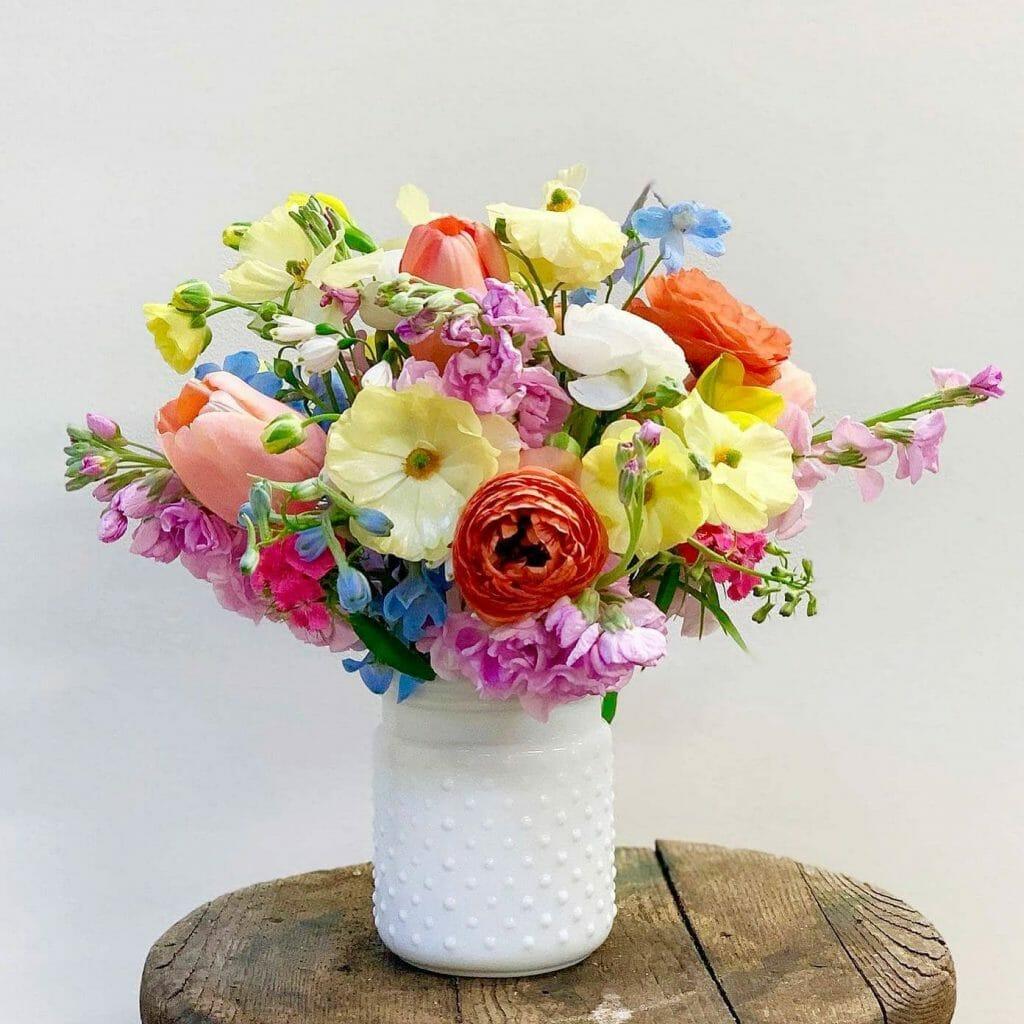 Local Color Flowers Baltimore Florist