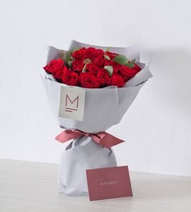 M Florist Hong Kong Flower Delivery
