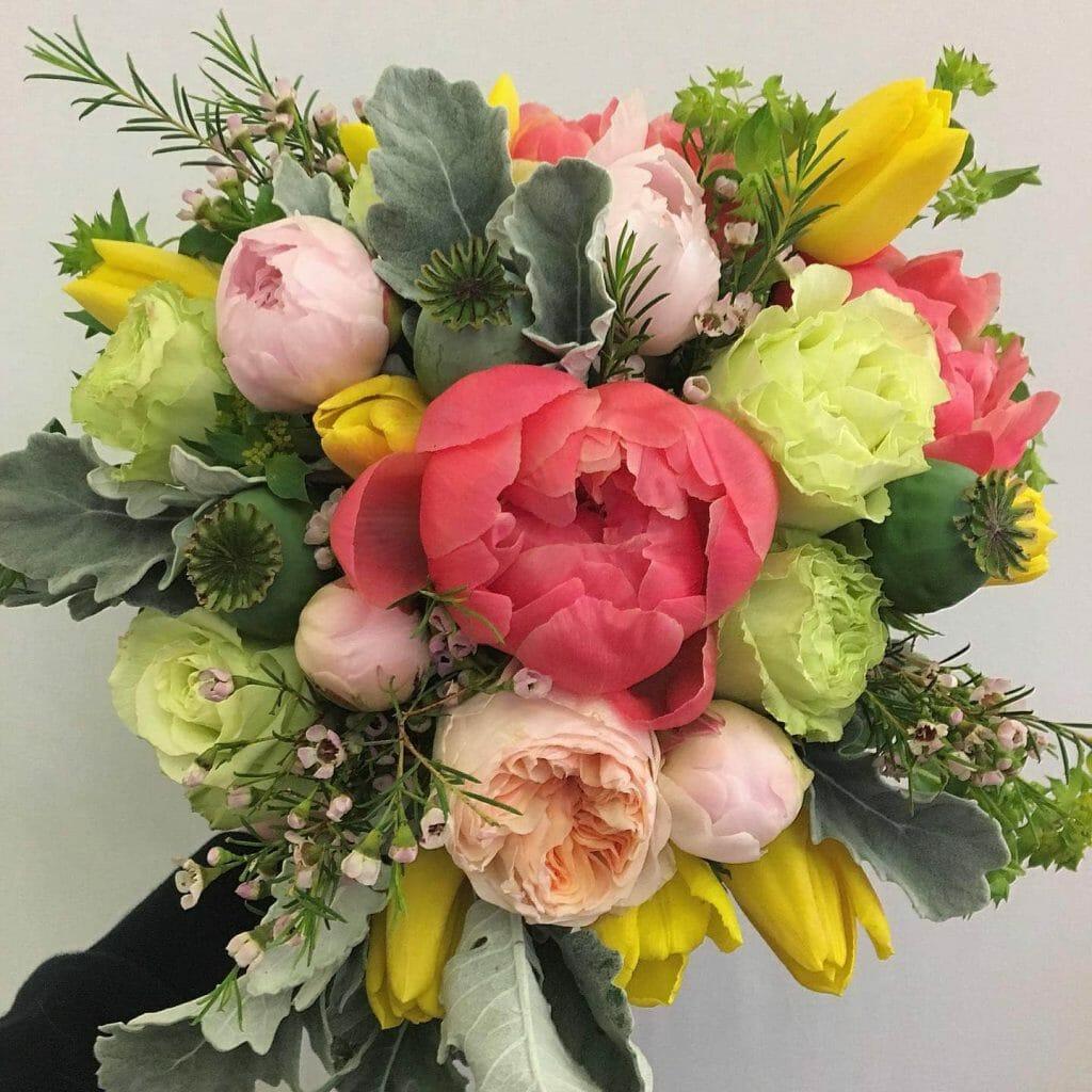 Marguerit Garden Flower Delivery in Chicago