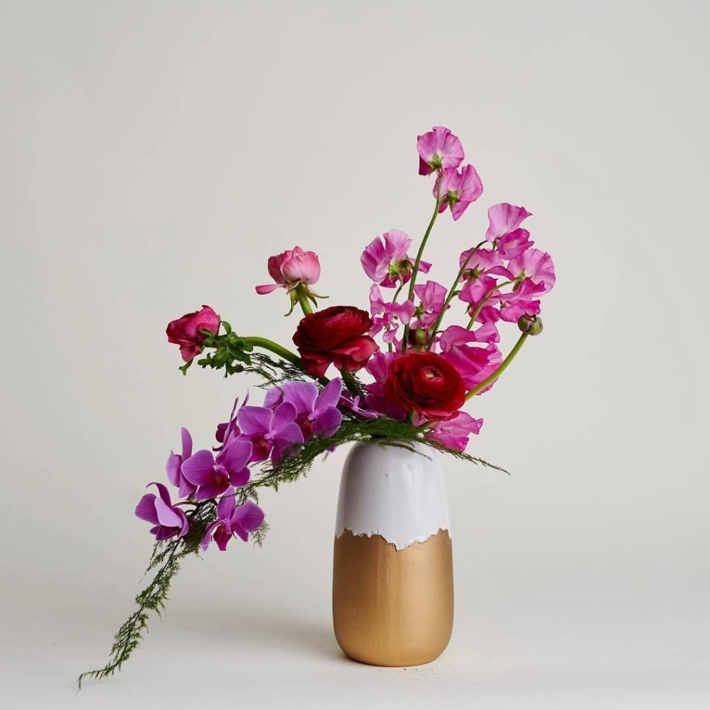 Mimosa Floral Florist NYC
