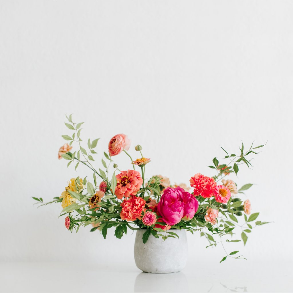 Native Poppy San Diego Flower Delivery