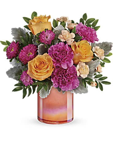Nosegay Floral Designs New Orleans Flower Shop Delivery