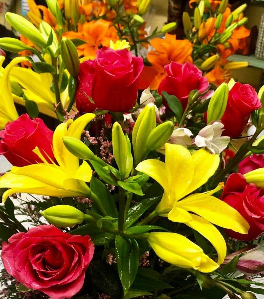 Oak Hills Florist San Antonio