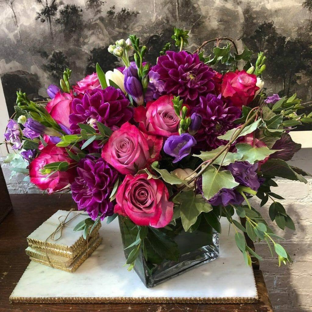 Opalia Flowers New York City