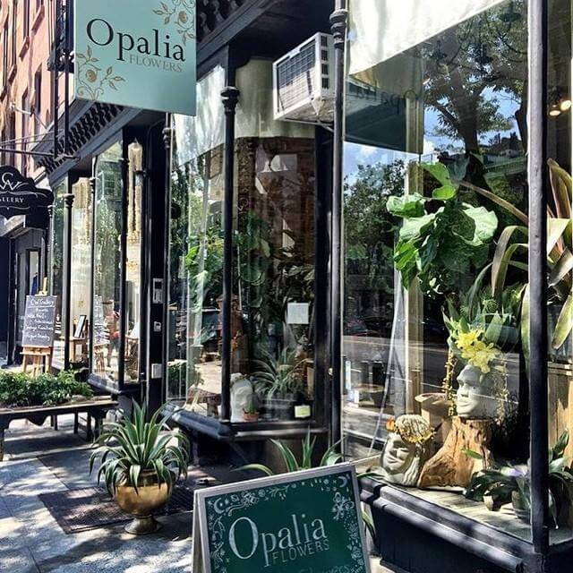 Opalia Flowers New York City
