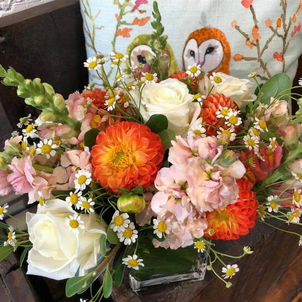 Opalia Flowers Same Day Flower Delivery in Brooklyn