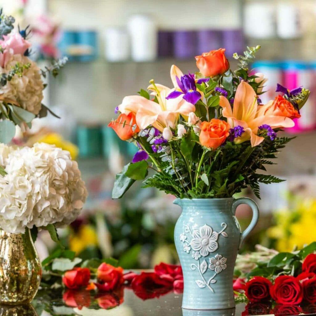 Peace & Blessings Florist Baltimore