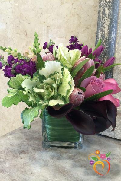 Peachtree Petals Flower Delivery in Atlanta