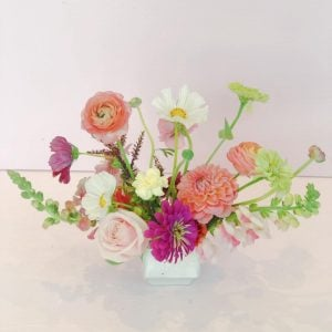 Petal Pushers Flower Delivery Dallas