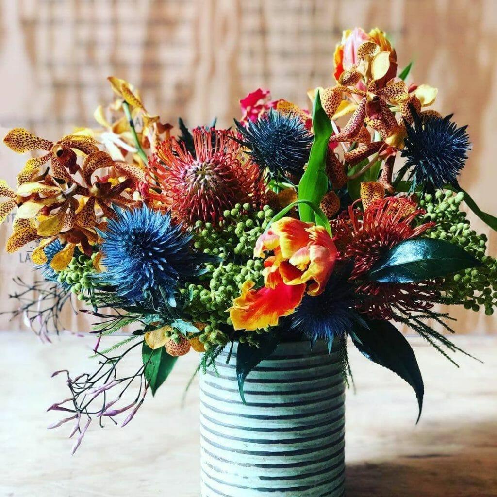 Petals & Roots NYC Flower Shop