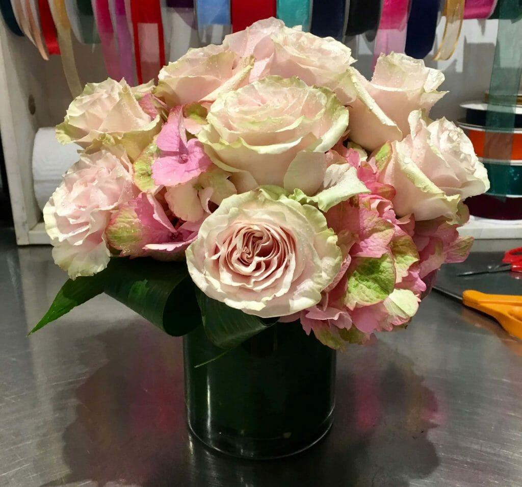 Richard Salome Florists New York City