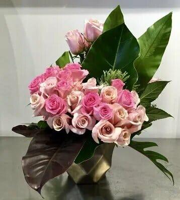 Richard Salome Same Day Flower Delivery in Manhattan