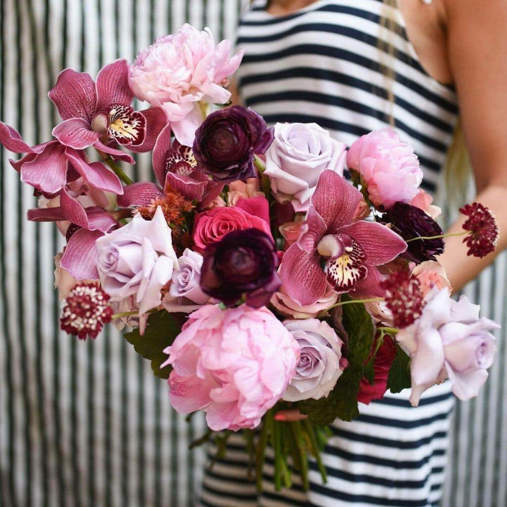Rosehip Social Florist NYC