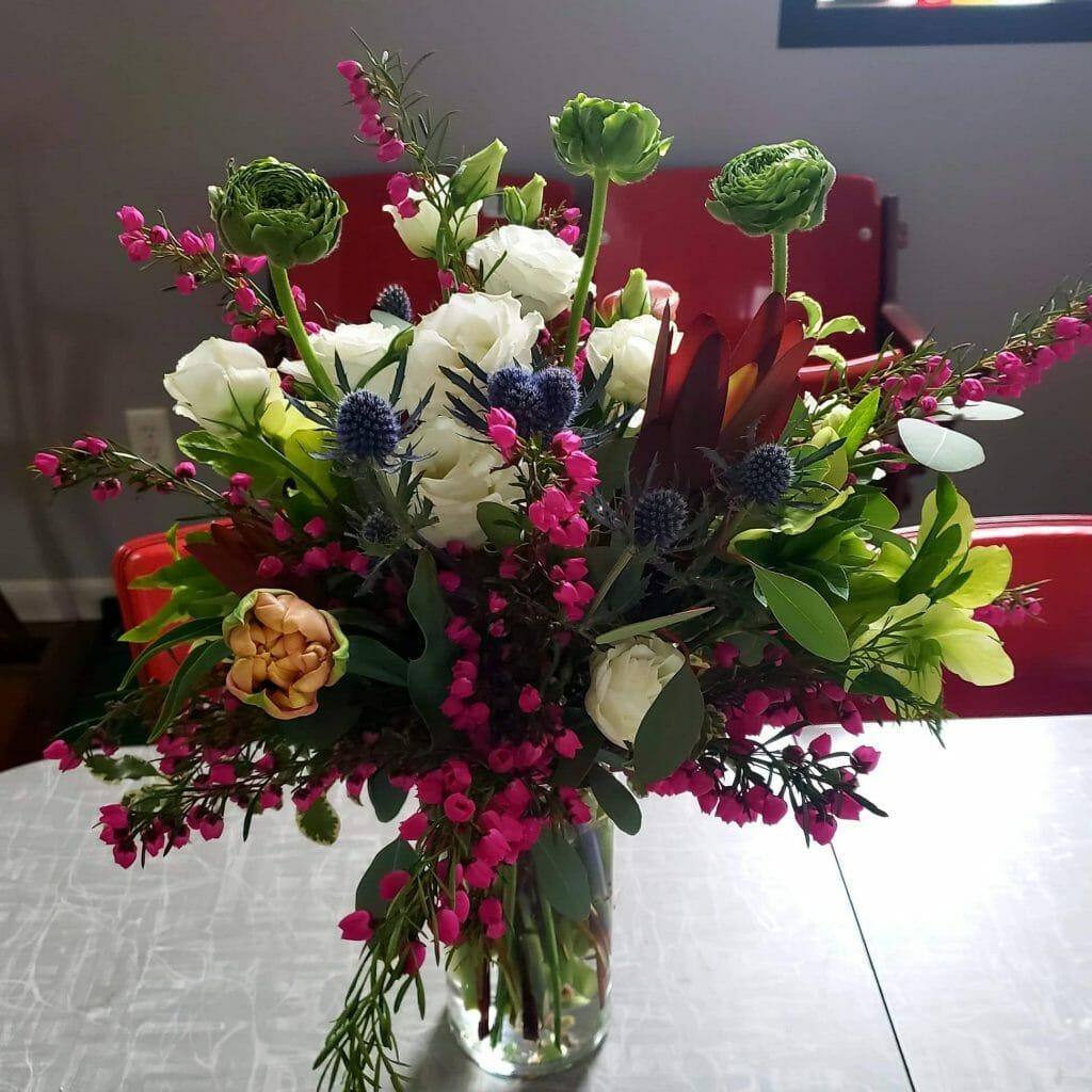 S. Finch Florist Flower Delivery St. Louis