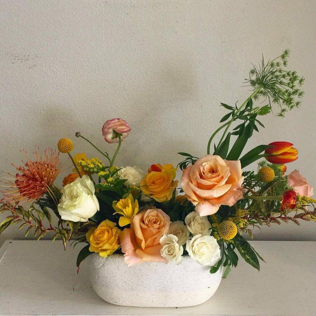 Sage Sisters San Diego Flower Delivery