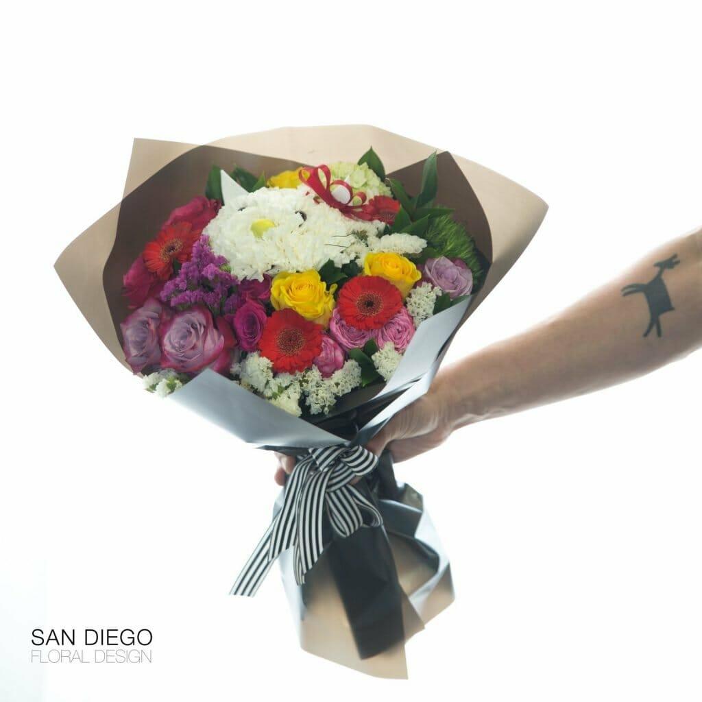 San Diego Floral Design