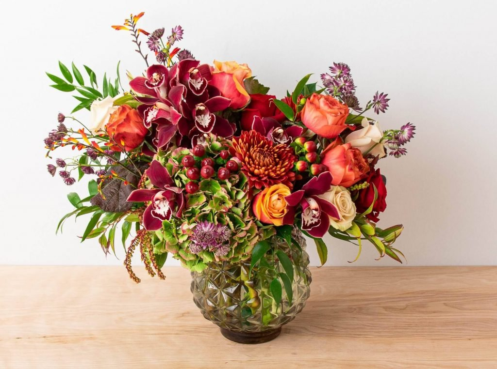 Scotts Flowers NYC Same Day Flower Delivery
