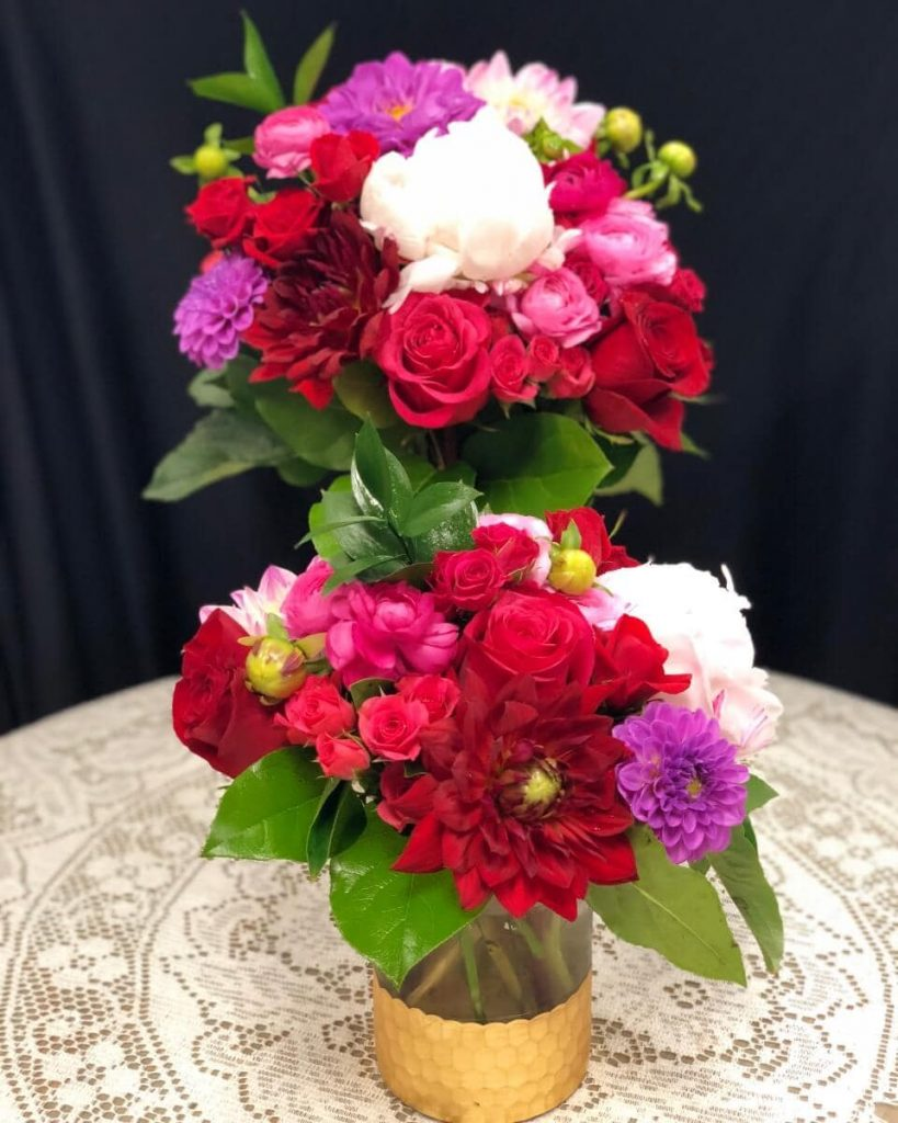 Stone Oak Florist Flower Delivery San Antonio