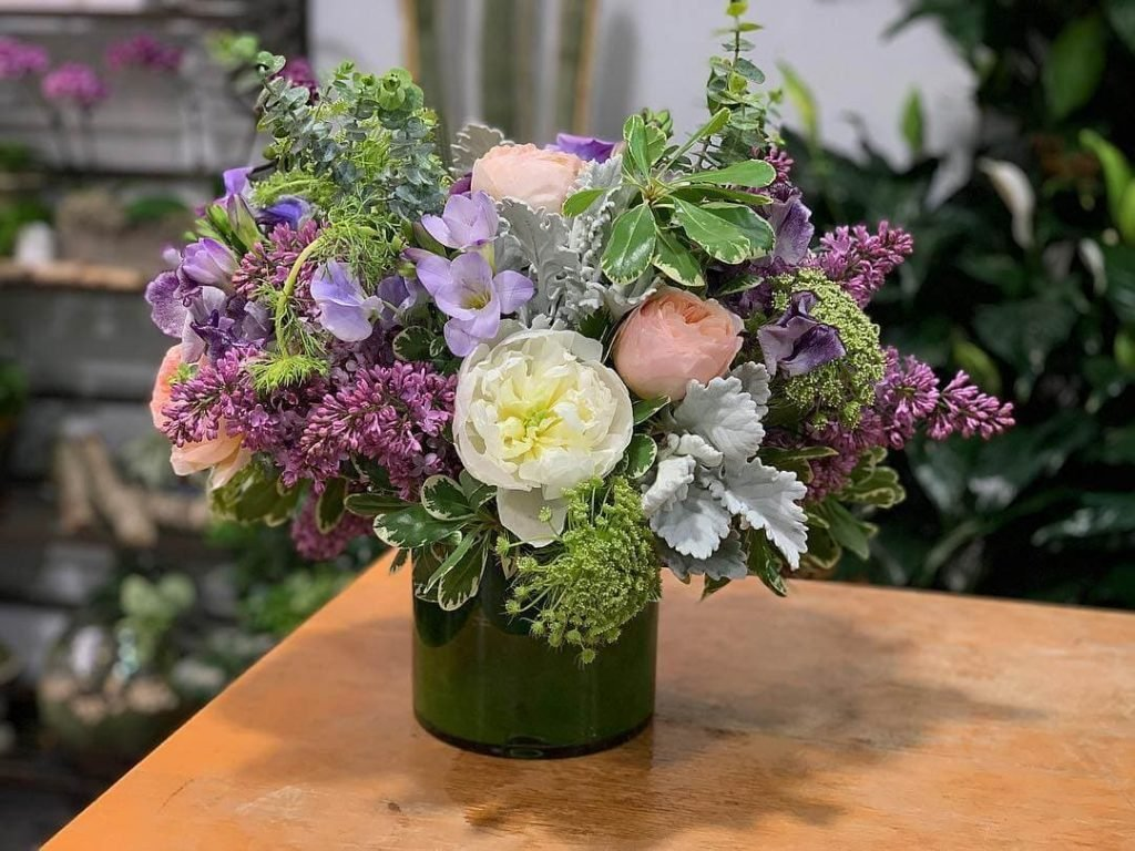 Starbright Floral Design New York City