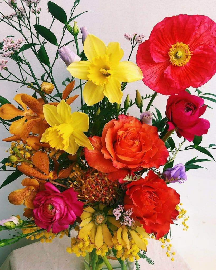 Stems Brooklyn Flower Shop New York City
