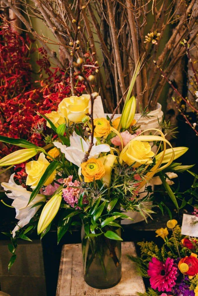 Steve's Flower Market Chicago