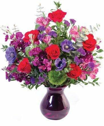 The Baltimore Florist