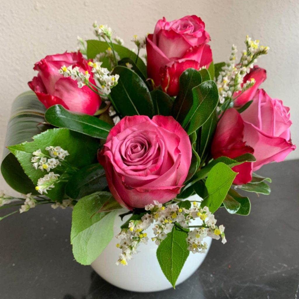 The Rose Boutique San Antonio Flower Delivery
