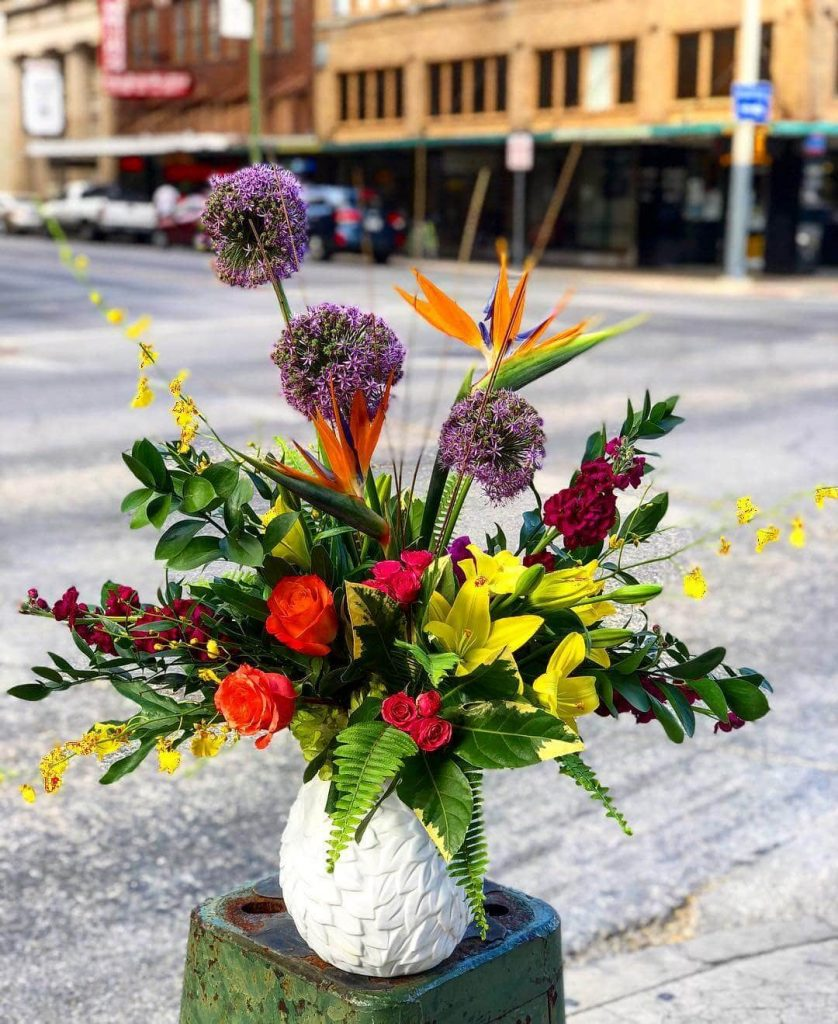 Uptown Flowers Flower Delivery San Antonio