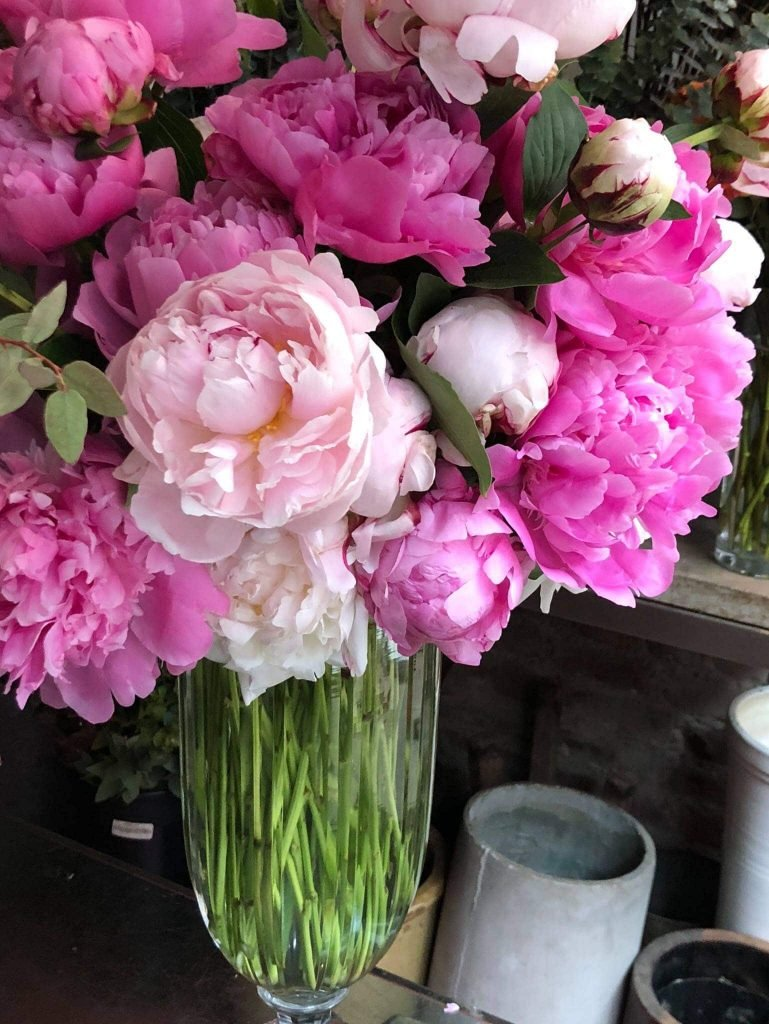 VSF Same Day Flower Delivery in NYC