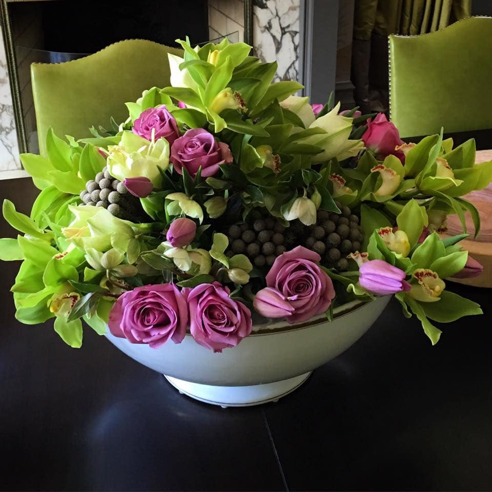 Allison McGeary Flower Designs in Pittsburgh