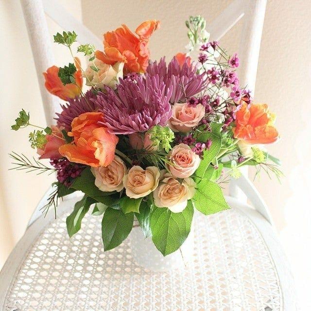 Amanda Karam Flower Delivery in Portland