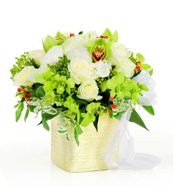 Angel Florist Flower Delivery in Singapore