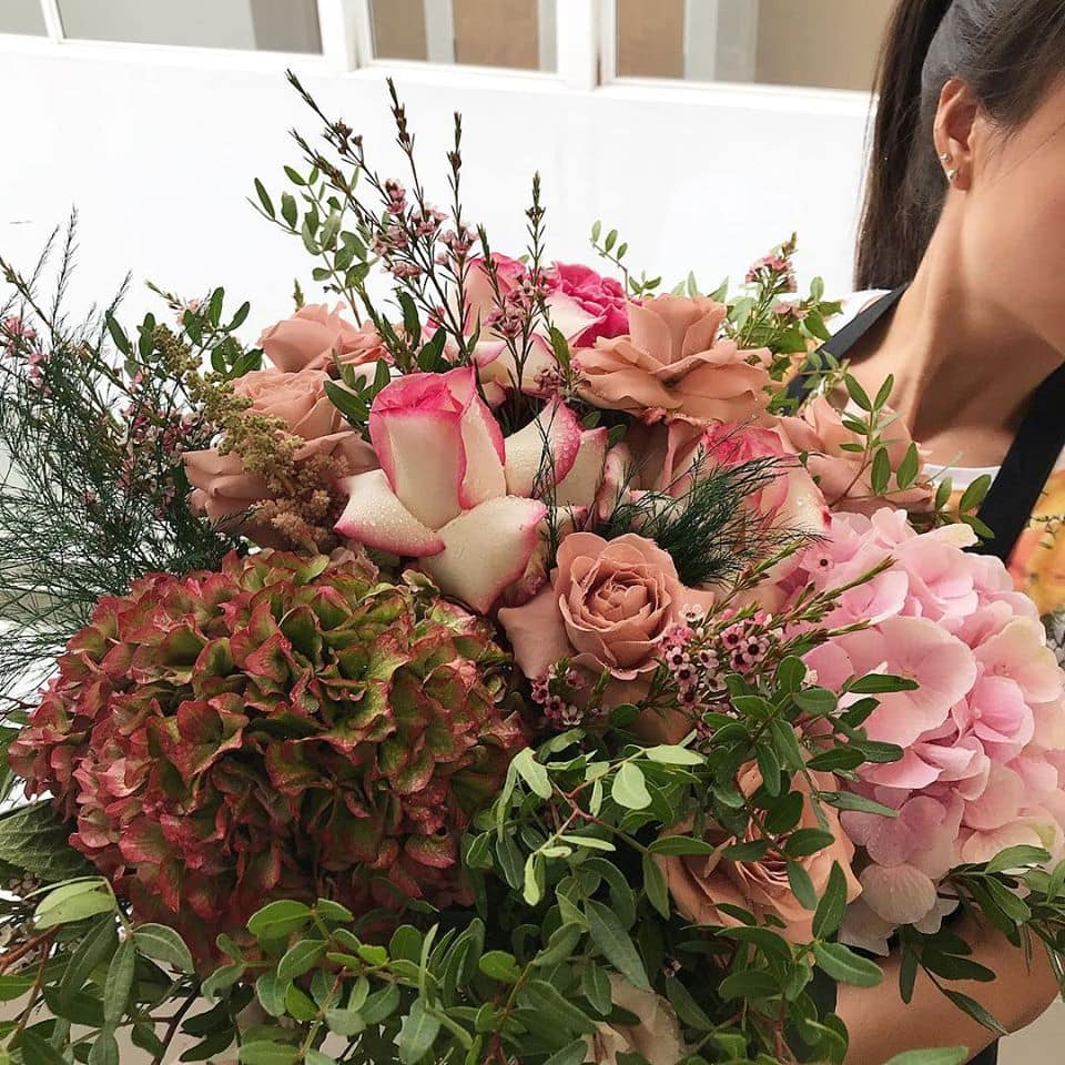 Beverlys Blooms Florist in Sinagopore