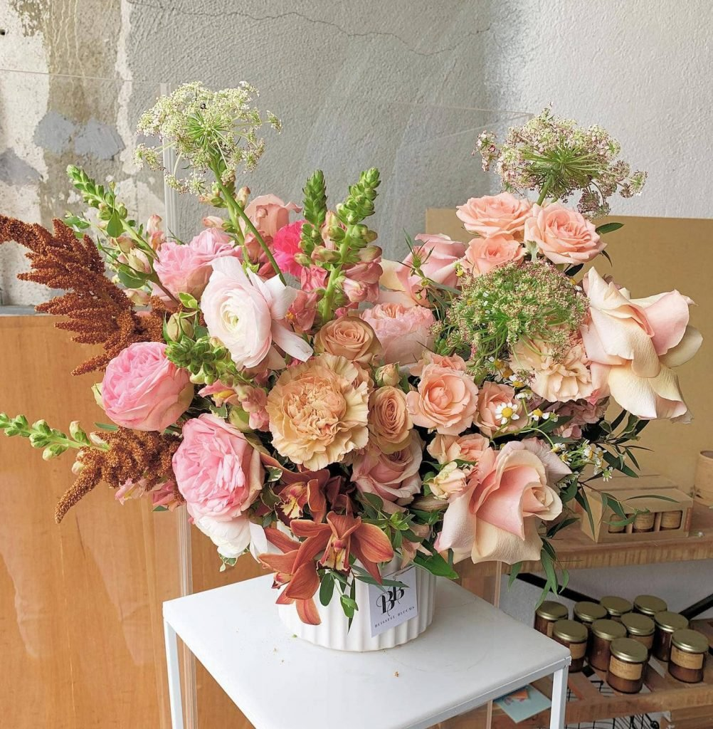 Blissful Blooms Flower Delivery in San Jose