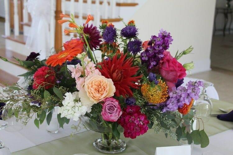 Bloom Brigade Floral Designs in Pittsburgh