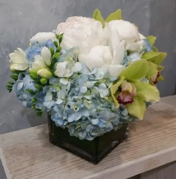 Blooming Affairs Peonies for delivery in NYC