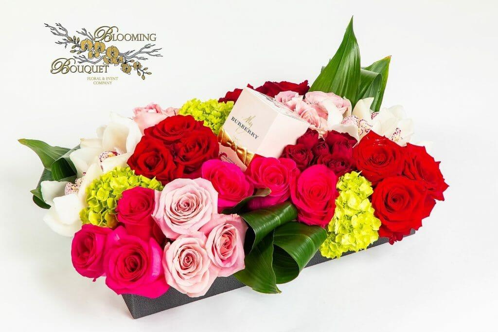 Blooming Bouquet Florist in San Jose