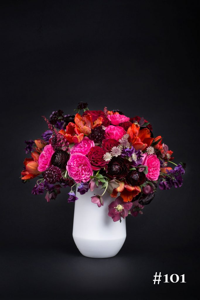 Blooming Couture Flowers Manhattan Flower Delivery