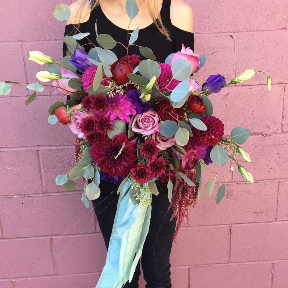 Blumen Flower Store in Pittsburgh