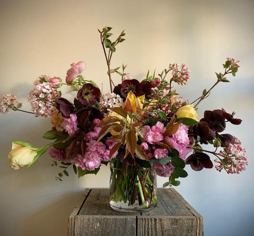 Botanica Floral Design Portland