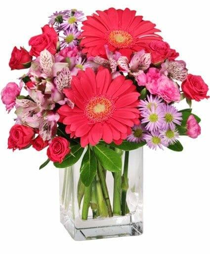 Breitinger Flowers Flower Store in Pittsburgh