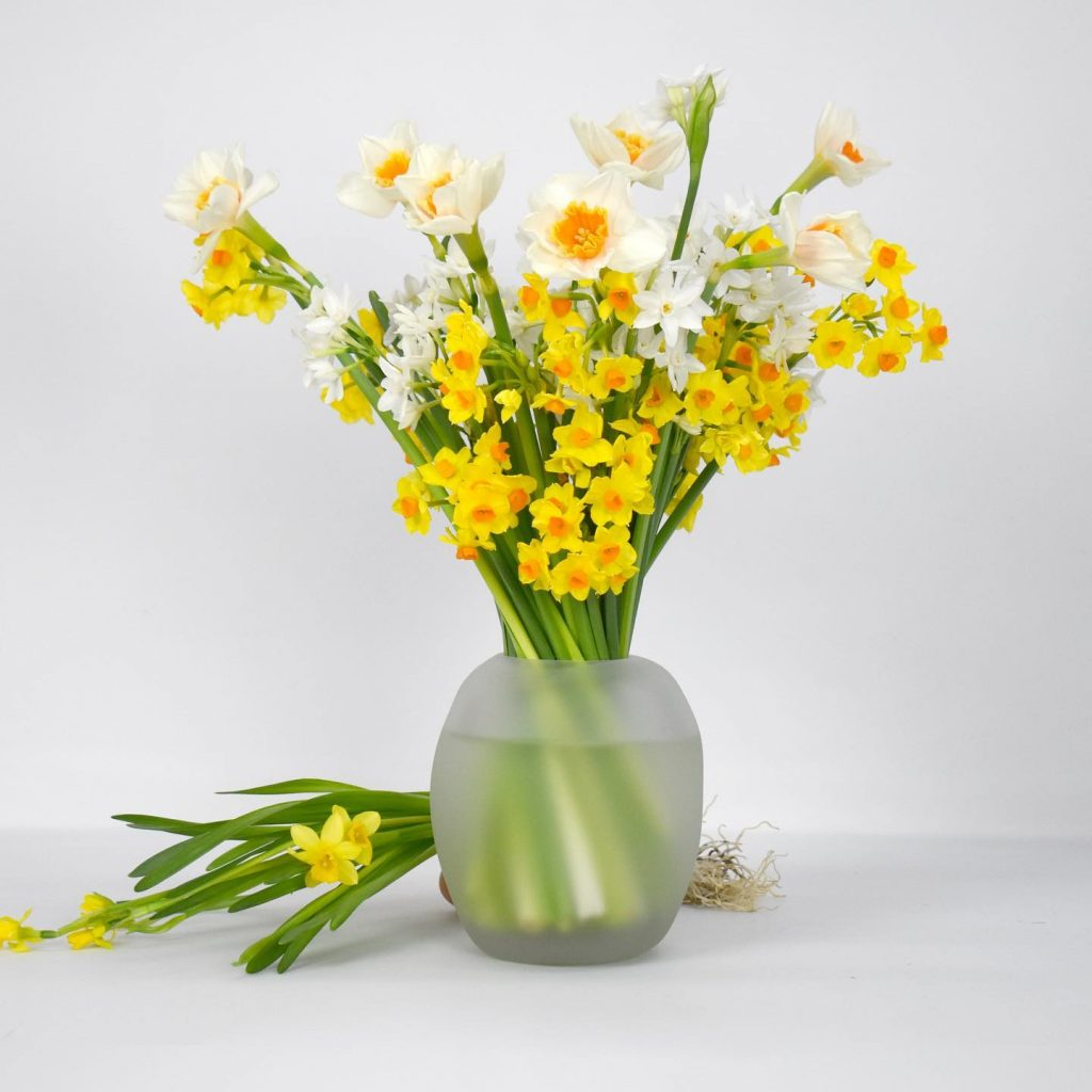 Buunch Flowers for delivery to Manhattan