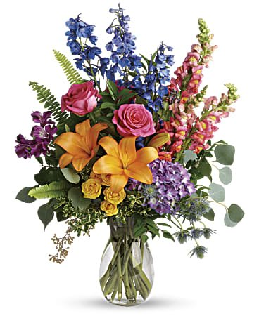 Cindy Esser's Flower Delivery in Pittsburgh
