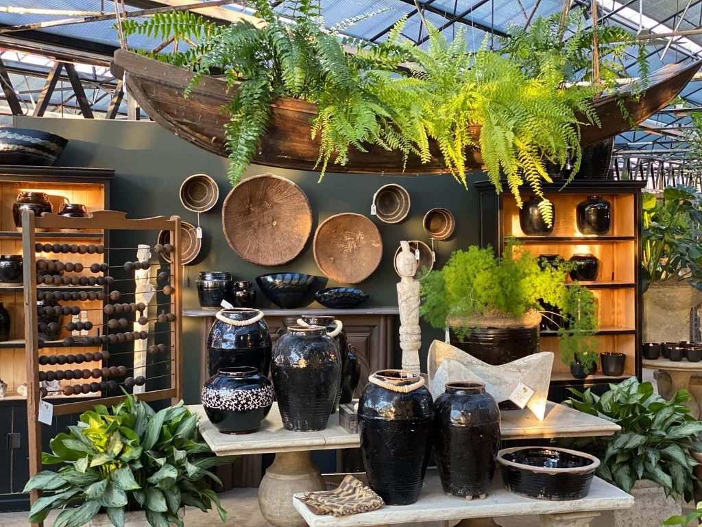City Escape Garden Center and Plant Nursery in Chicago