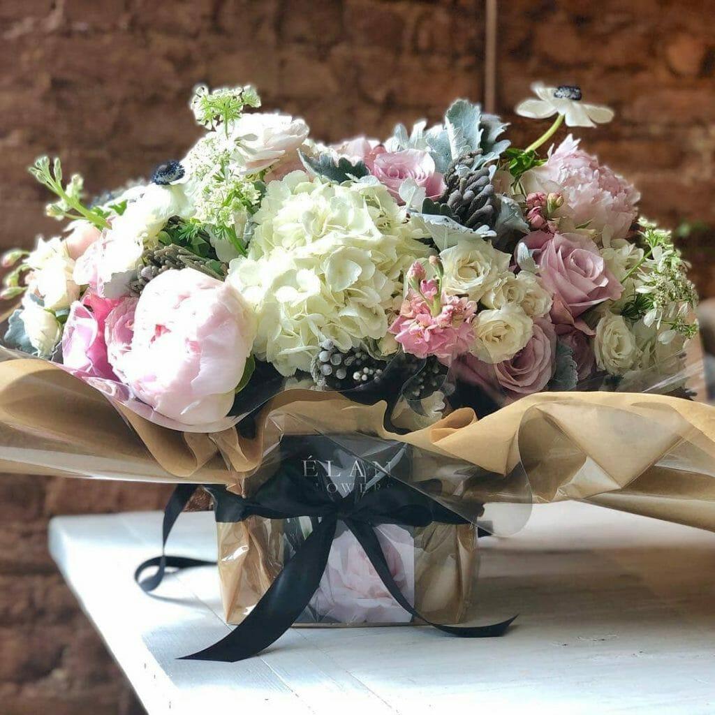 Elan Flowers Manhattan Flower Delivery