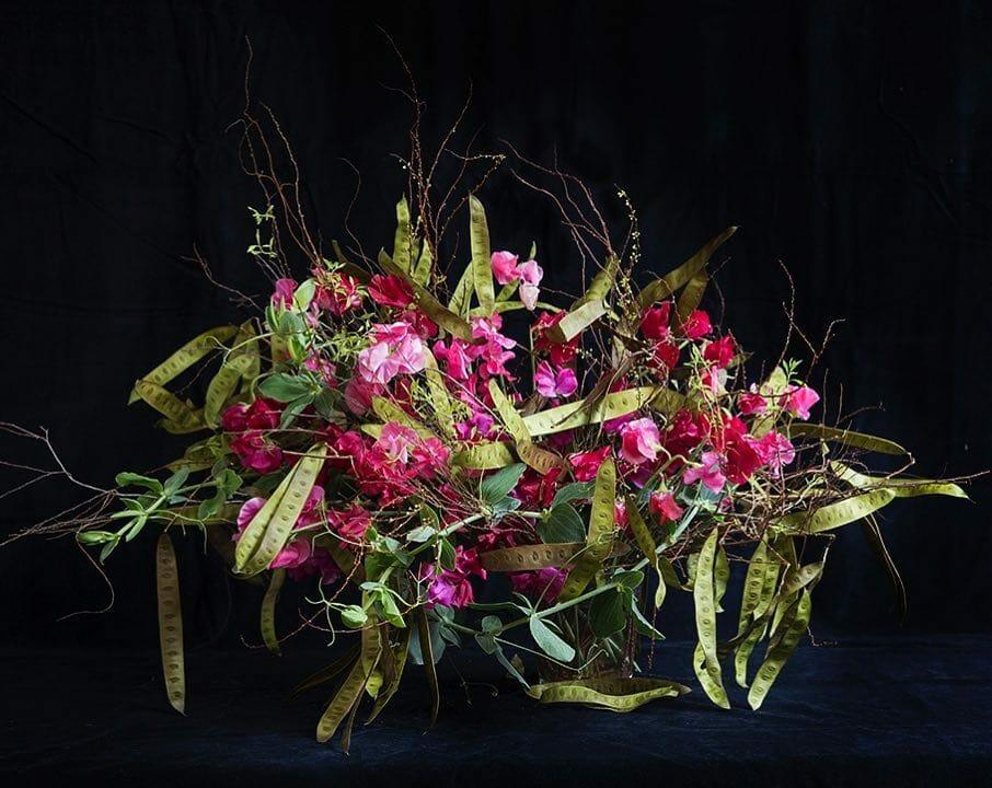Emily Thompson Flowers Manhattan Flower Delivery