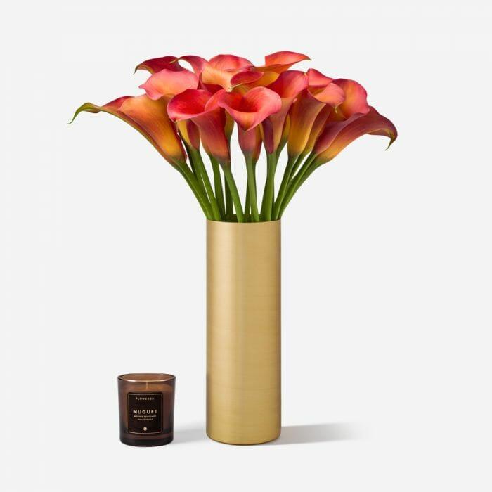 FLOWERBX Same Day Manhattan Flower Delivery