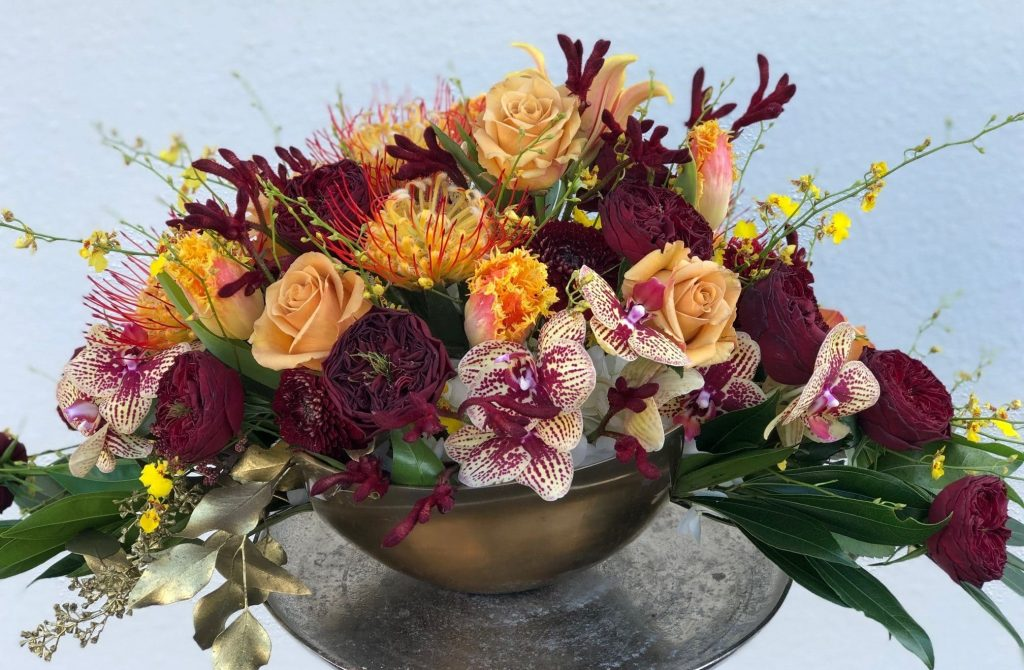 Floral Design Studio San Jose