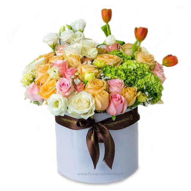 Flower Advisor Singapore Flower Delivery